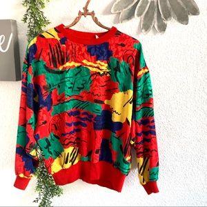 Vintage Neil Martin pullover